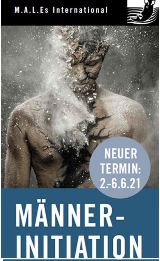 Männerinitiation nach Richard Rohr, MROP, Österreich