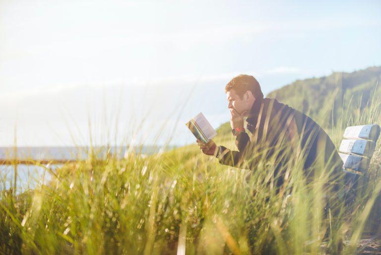 Literatur: Ist Männlichkeit toxisch?
