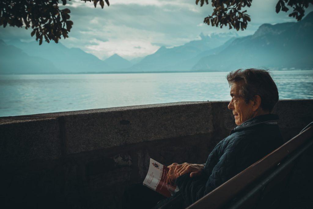 Kontemplatives Gebet, Richard Rohr, kontemplativ leben, Einfach Da, was ist Kontemplation.