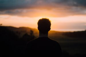 Krieger, Wie ich zum Kriger wurde, Jeff Forster, Gedicht Traurigkeit, Wut Einsamkeit, einladung Scham, Angst