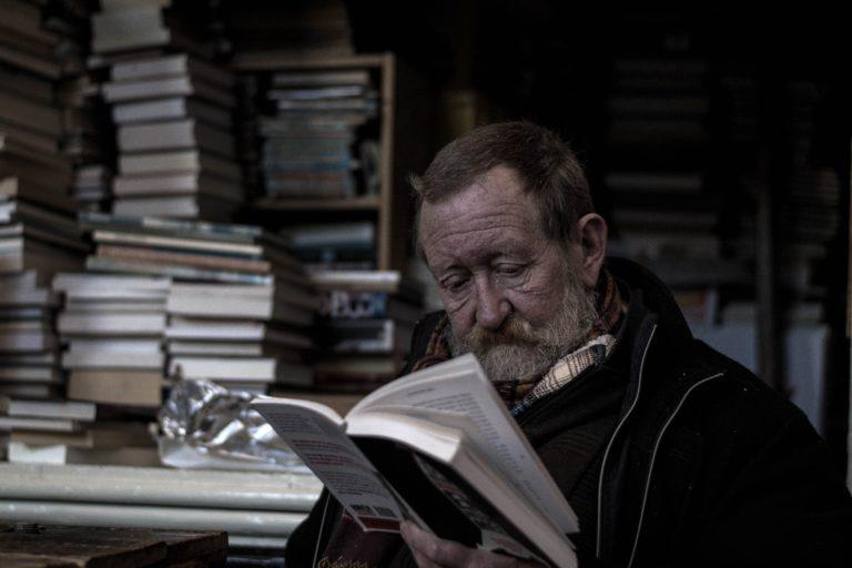 Literatur: Männerwürde