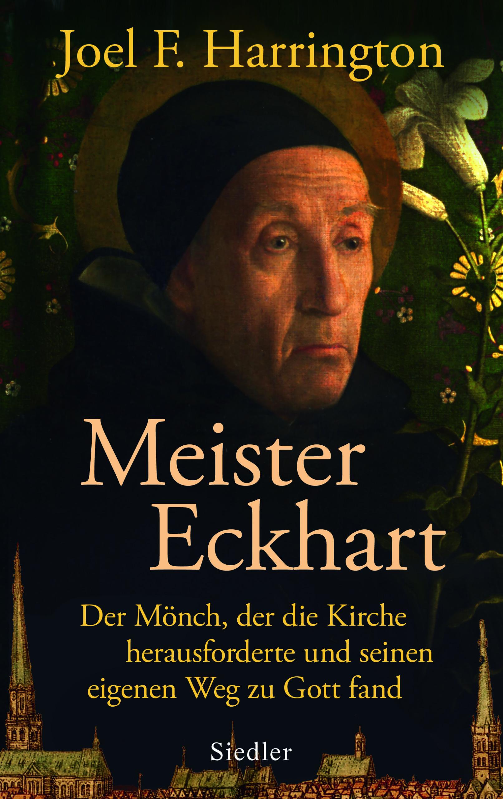 Wer war Meister Eckhart?