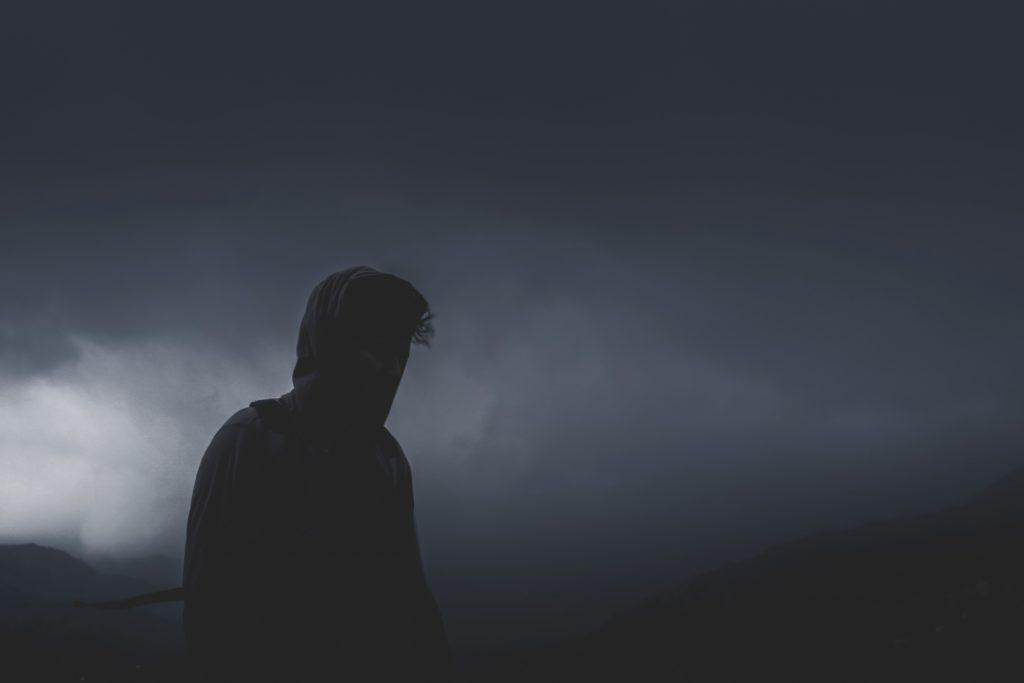 Ich war todtraurig und fühlte mich schrecklich allein gelassen. Niemand würde mich an diesem Tag bemitleiden